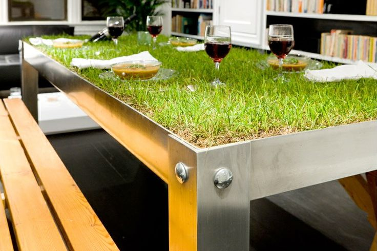 Beautiful Eco Friendly Interior Design