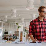 flexible workspace environments