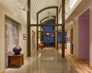 Commercial Interior Design Client Testimonials